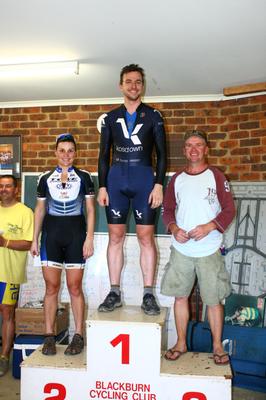 C grade podium